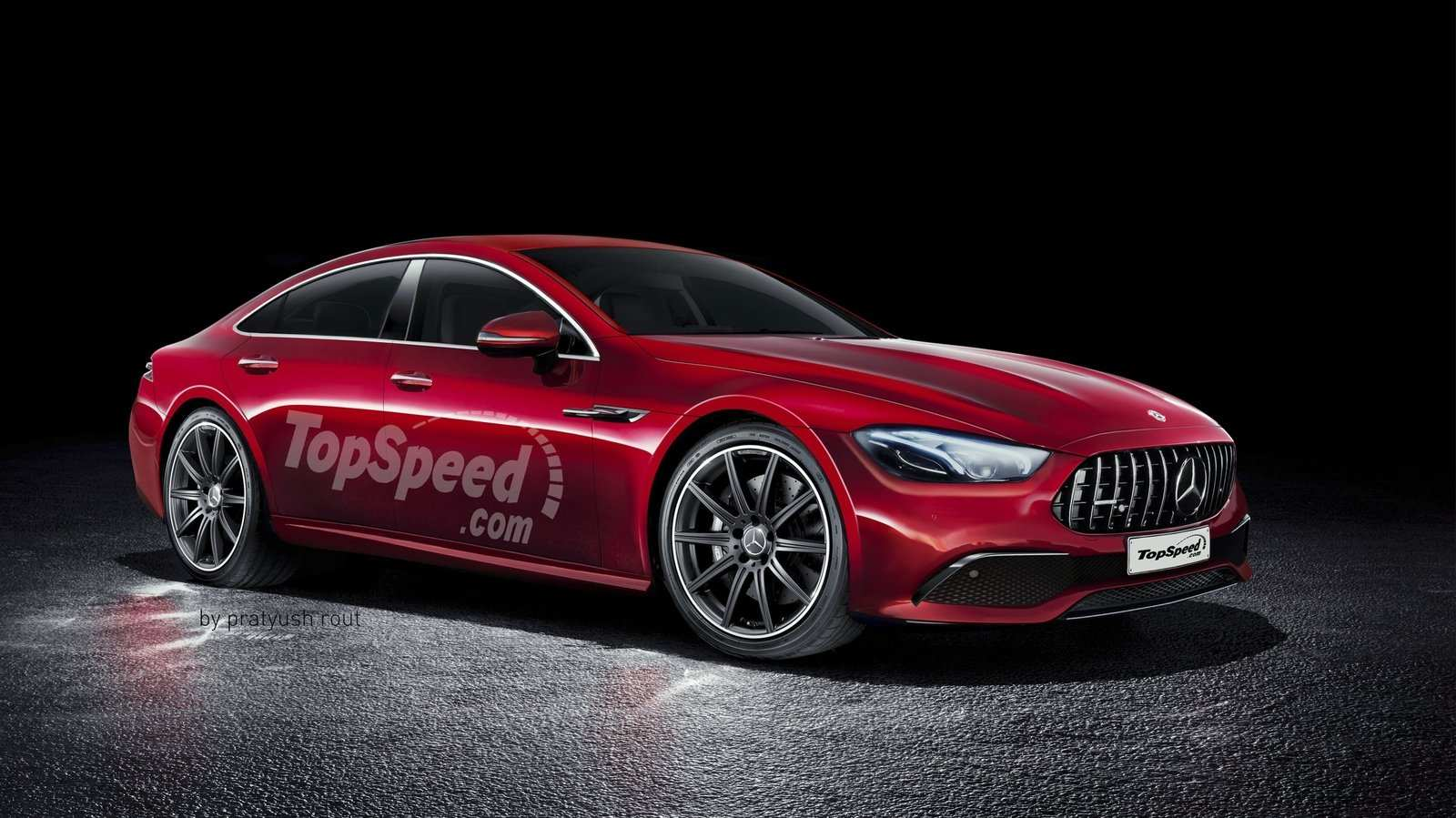 68 The Best New Mercedes Amg Gt4 2019 Specs First Drive