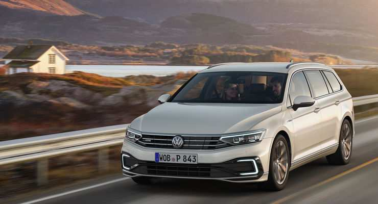 68 The Best Volkswagen New Passat 2020 Specs