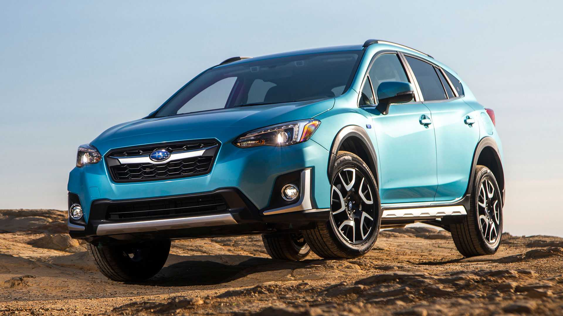68 The Subaru Plans For 2019 Concept Redesign And Review Spy Shoot