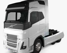 68 The Volvo Fmx 2020 Redesign And Concept