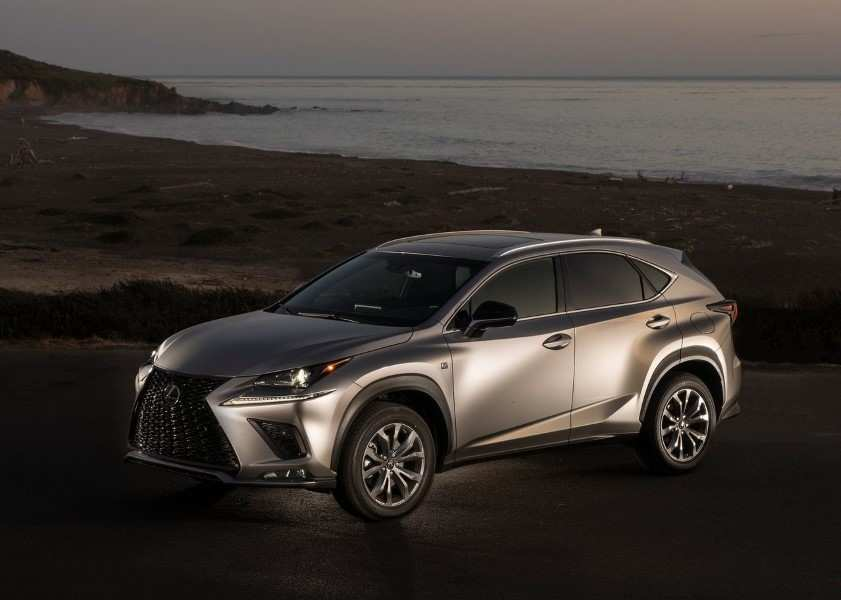 69 A Lexus Nx 2020 Redesign Reviews
