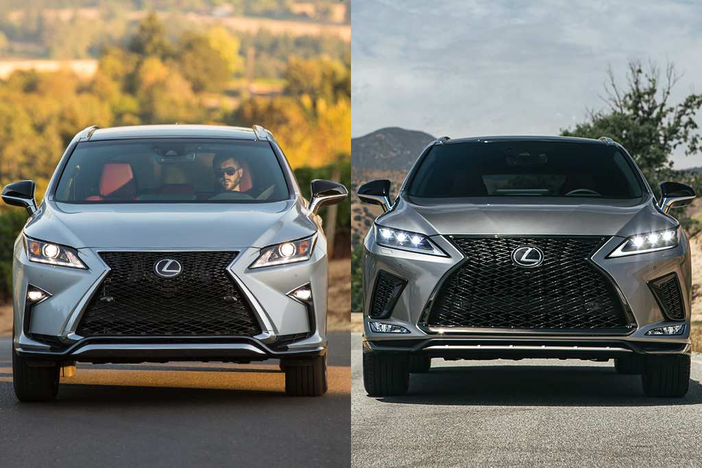 69 All New Lexus Is 2020 Exterior And Interior
