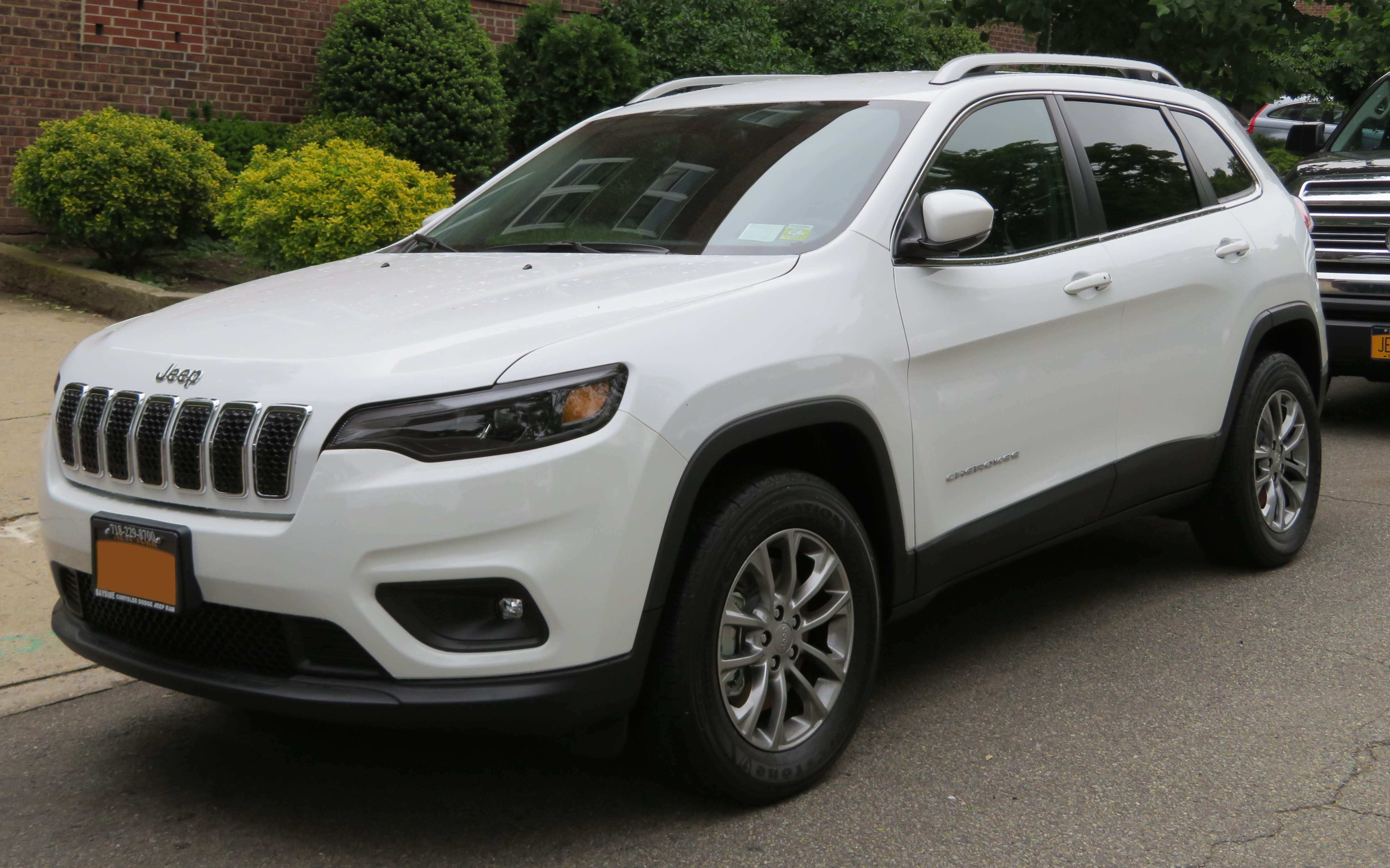 69 All New New Jeep Lineup For 2019 New Review Price And Review