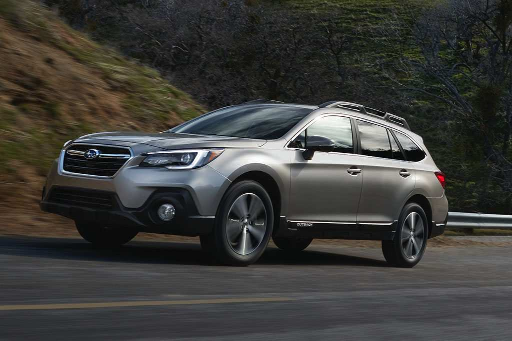 69 All New Subaru 2019 Exterior Colors Review Style