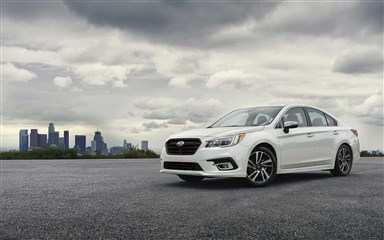 69 All New The Subaru Legacy Gt 2019 Performance Release Date And Concept