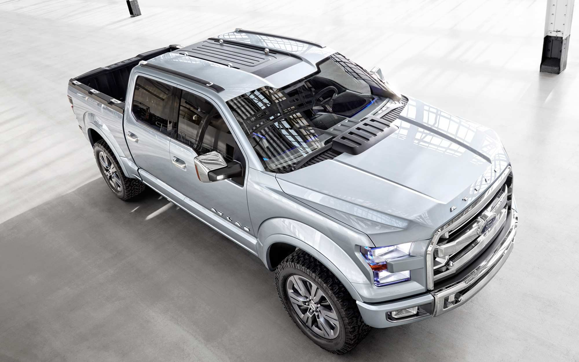69 Best 2020 Ford F150 Atlas Ratings