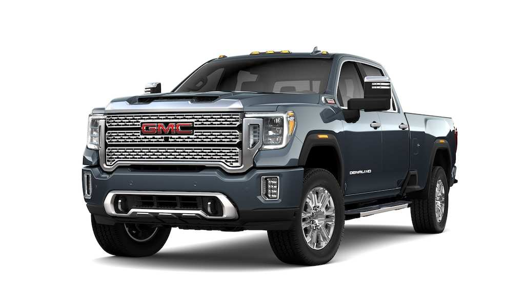 69 Best 2020 Gmc 2500 Msrp Release Date