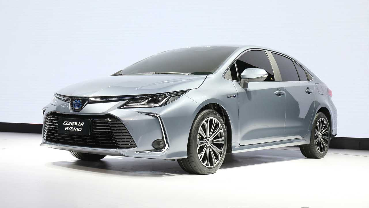 69 Best Toyota Corolla 2020 Sedan Engine