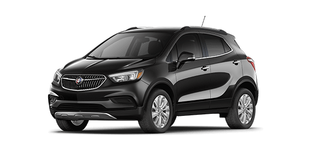 69 New 2019 Buick Encore Release Date Engine Performance