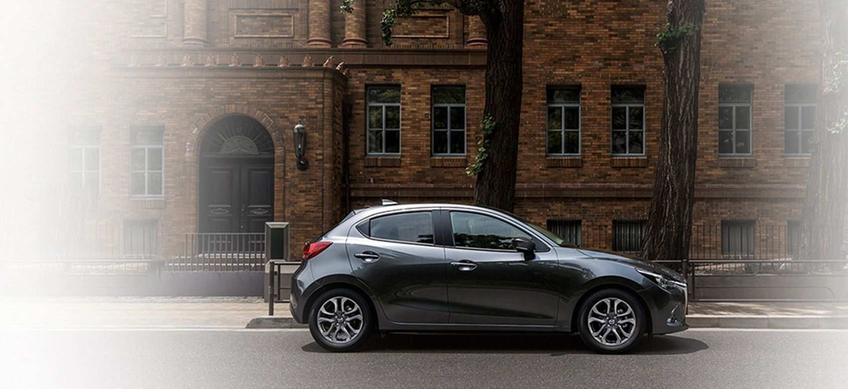 69 New The Mazda 2 2019 Lebanon Specs And Review Redesign