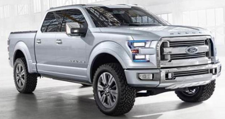 69 The 2020 Ford F150 Atlas Configurations