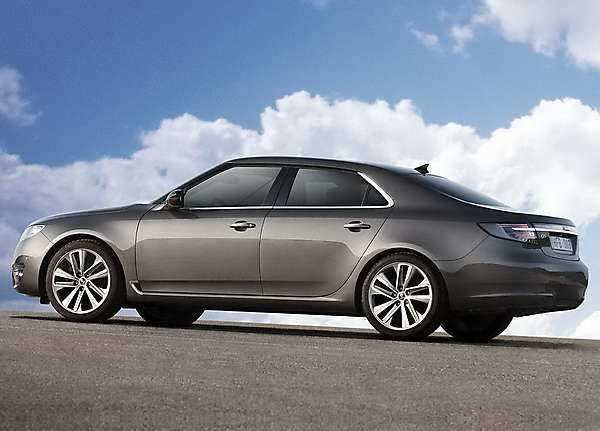70 A 2019 Saab 9 5 Release