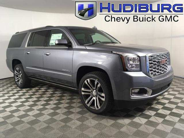 70 A 2020 Gmc Yukon Xl Pictures Price And Release Date