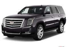 Build 2020 Cadillac Escalade