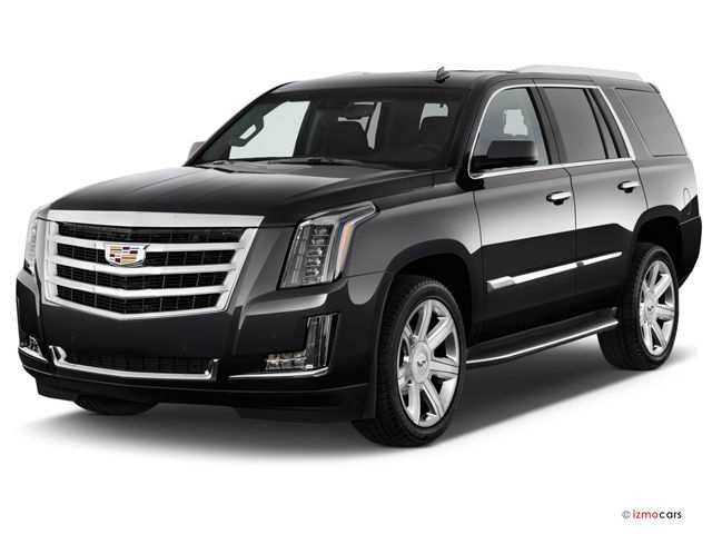 70 A Build 2020 Cadillac Escalade Reviews