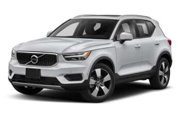 70 A New 2019 Volvo Xc40 Lease Spesification Interior