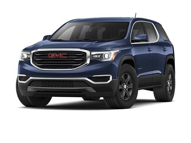 70 Best Gmc 2019 Acadia Price And Release Date Exterior And Interior