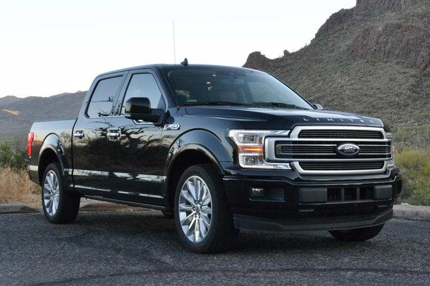 70 The 2019 Ford F 150 Redesign