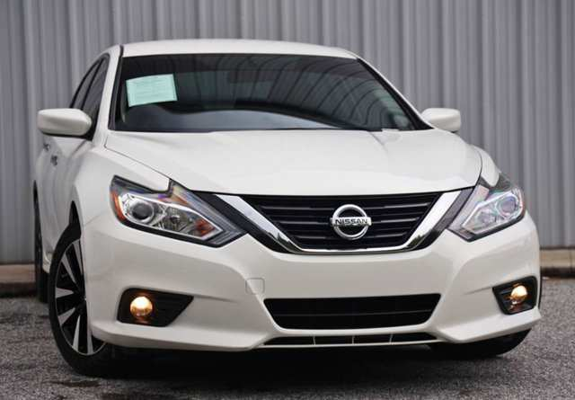 70 The Best 2018 Nissan Altima Redesign And Review