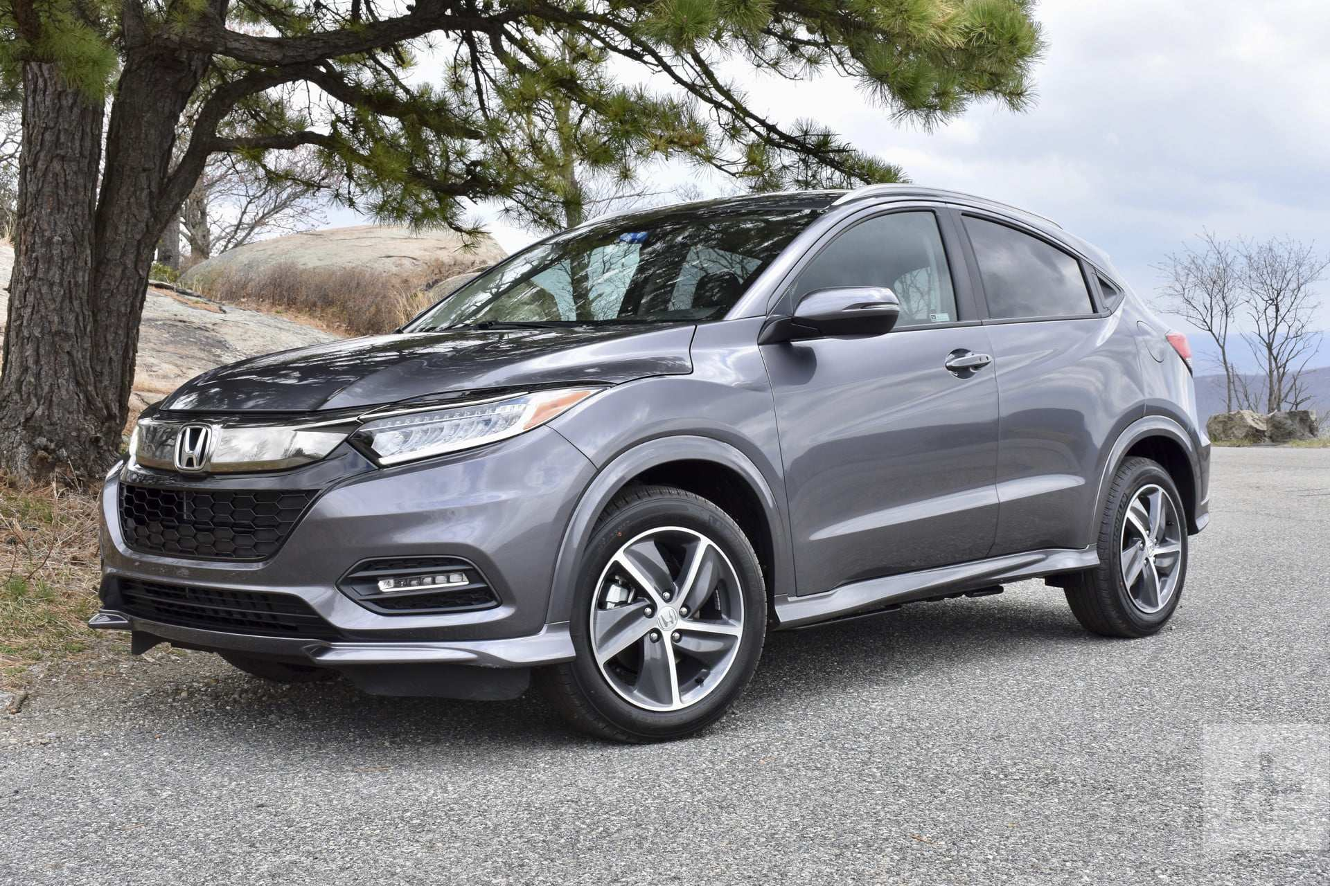 70 The Best 2019 Honda Hr V Price And Review