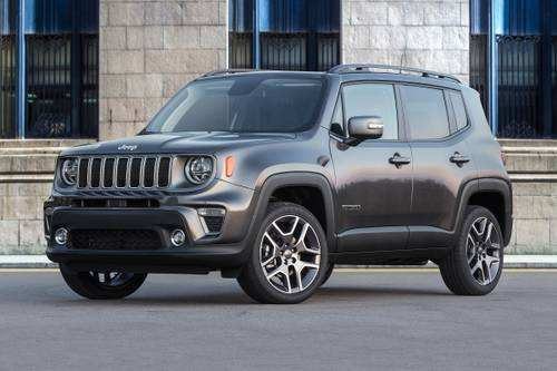70 The Best The Jeep Renegade 2019 India New Review Price And Release Date
