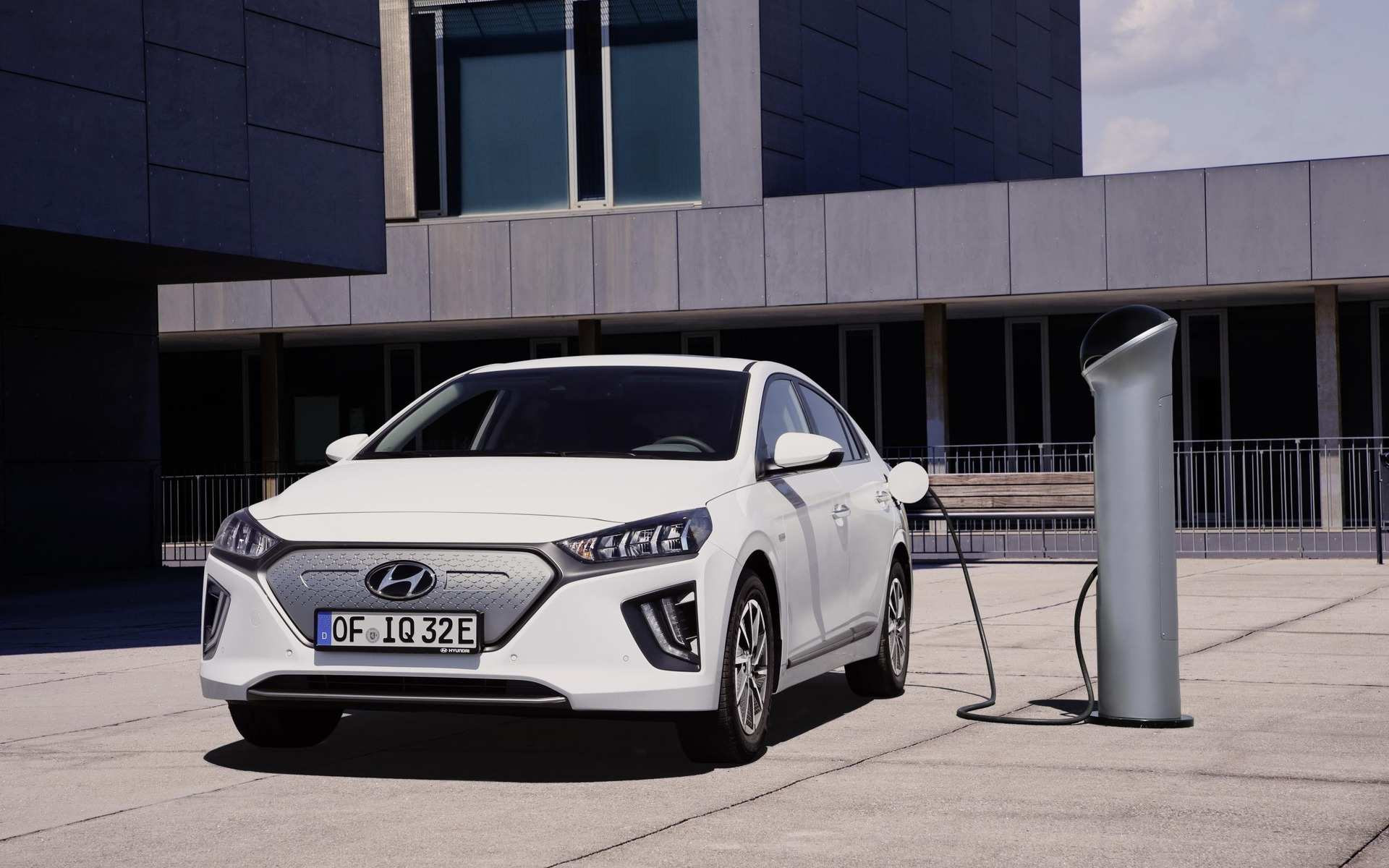 71 Best Hyundai Electric Car 2020 Reviews