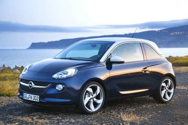 71 Best Nouvelle Opel Karl 2020 Concept And Review