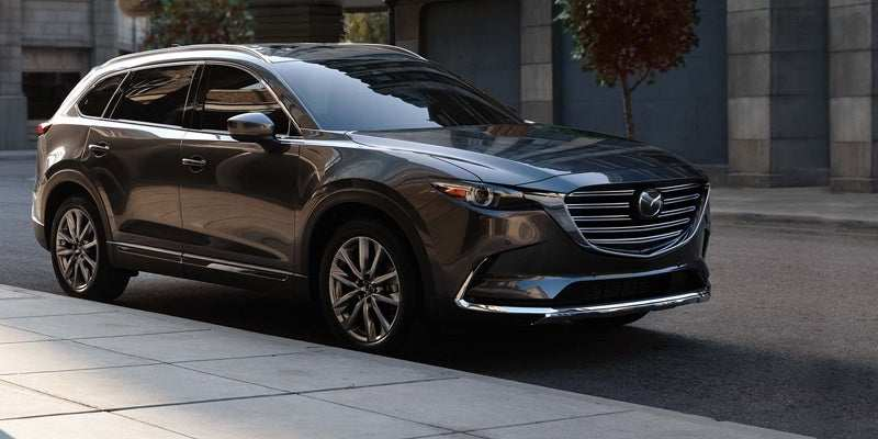 71 New 2019 Mazda Cx 9S Engine