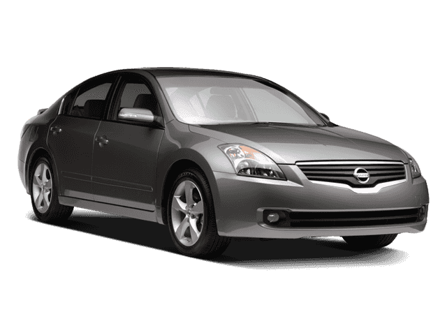 71 The 2009 Nissan Altima Wallpaper