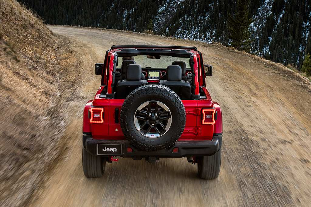 71 The Best Right Hand Drive Jeep 2019 Picture Release Date And Review Research New