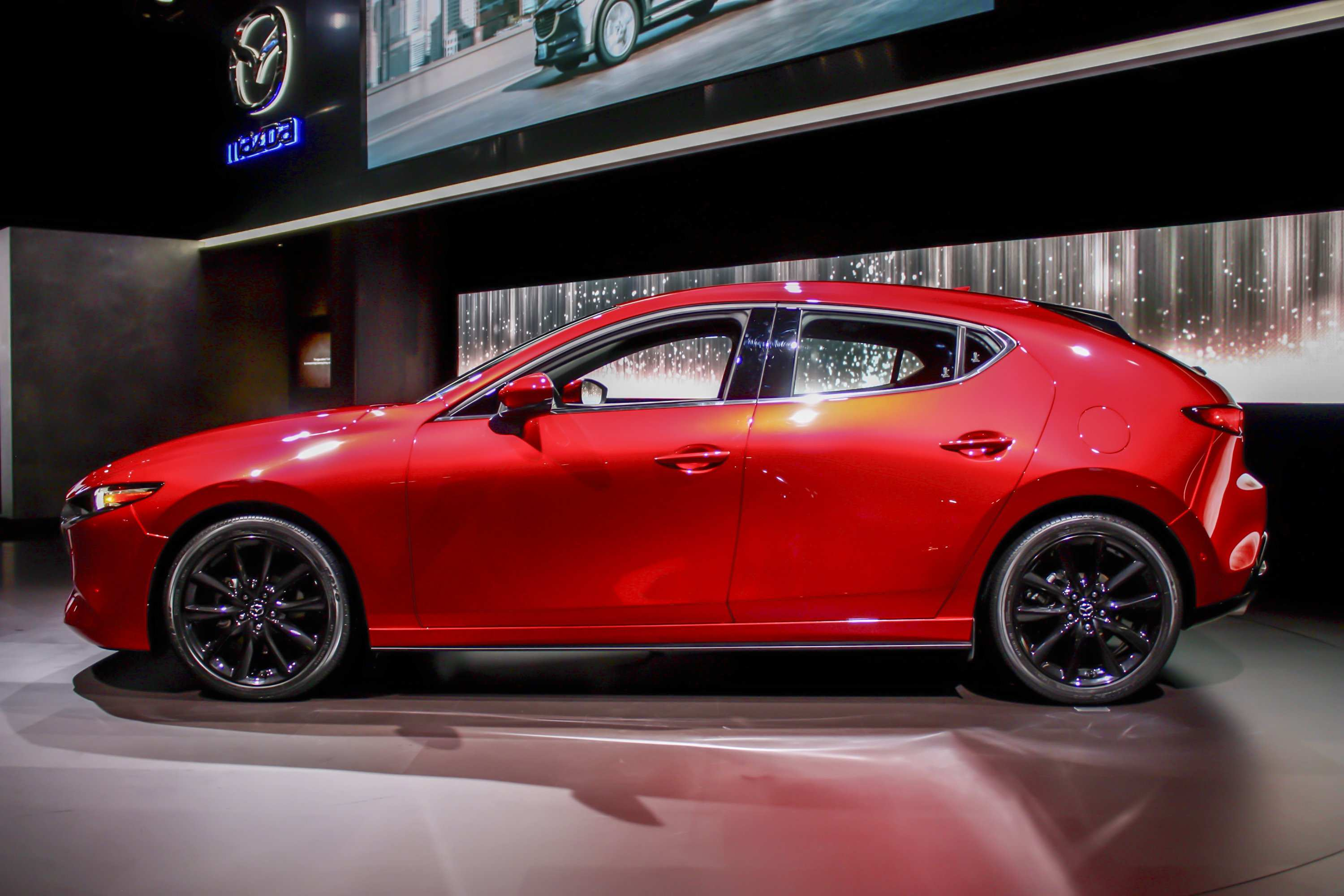 72 A Mazda 3 Grand Touring 2020 Performance