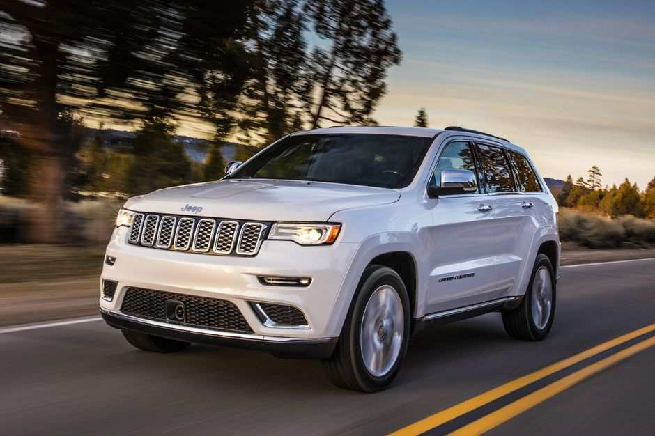 72 All New Jeep Cherokee Limited 2020 Price Design And Review