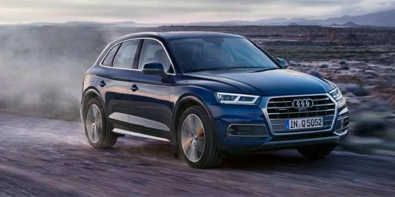 72 All New Release Date Of 2020 Audi Q5 Spy Shoot