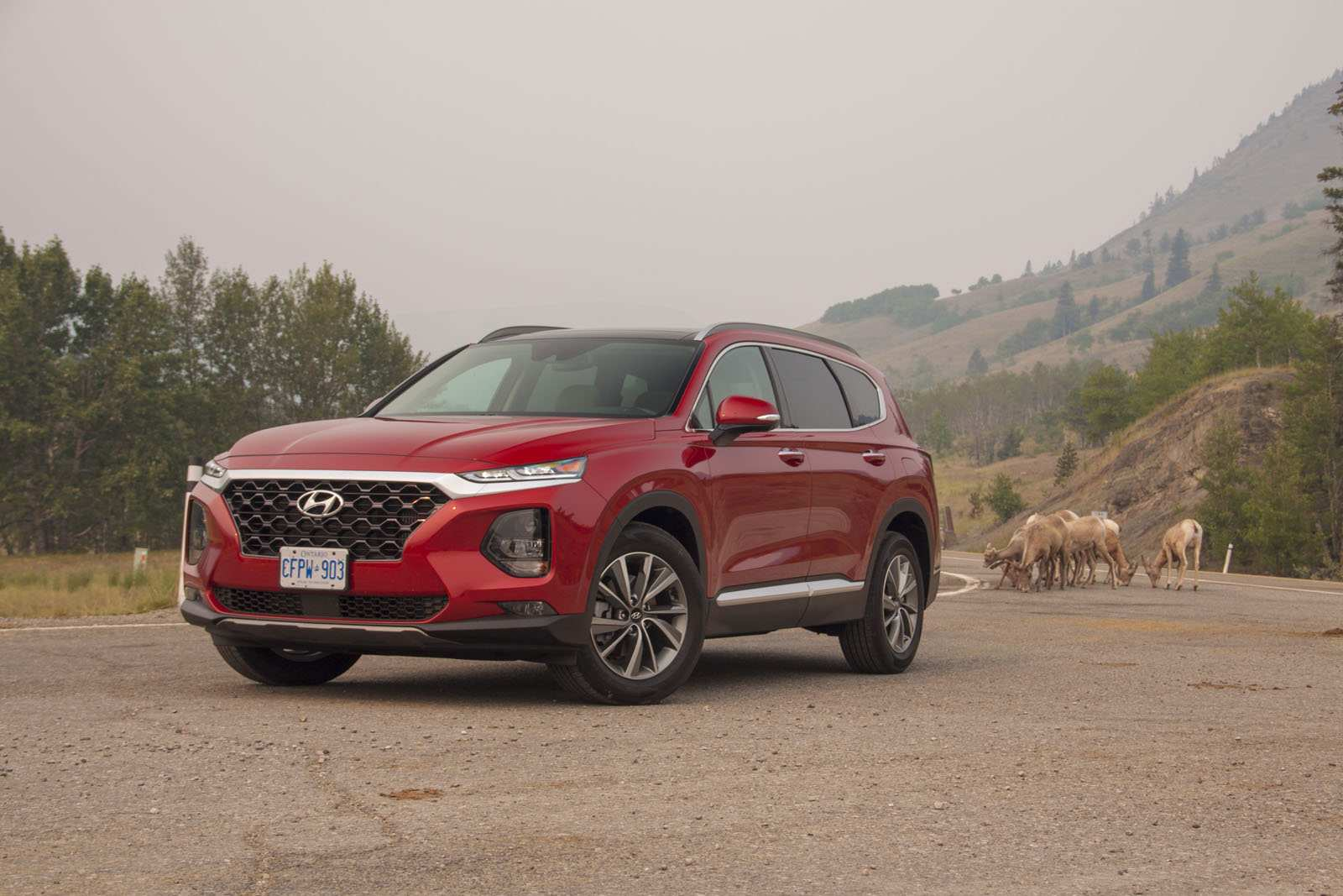 72 All New The Santa Fe Kia 2019 Rumors Performance