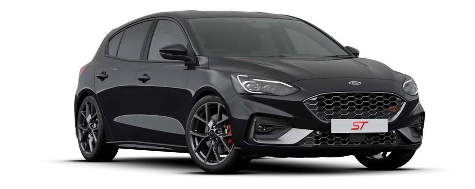 72 Best Ford Focus St 2020 Redesign And Review