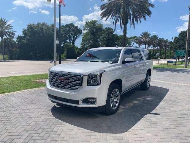 72 The Best 2020 Gmc Yukon Xl Pictures Redesign And Review