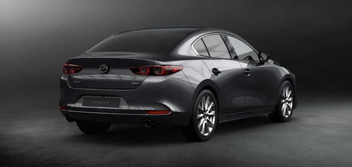 72 The Best Mazda 3 Grand Touring 2020 Concept And Review