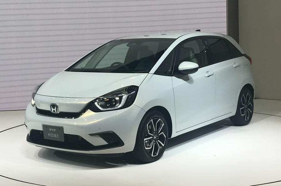 72 The Honda Fit 2020 Pictures