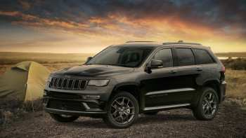 72 The Jeep Cherokee Limited 2020 Rumors