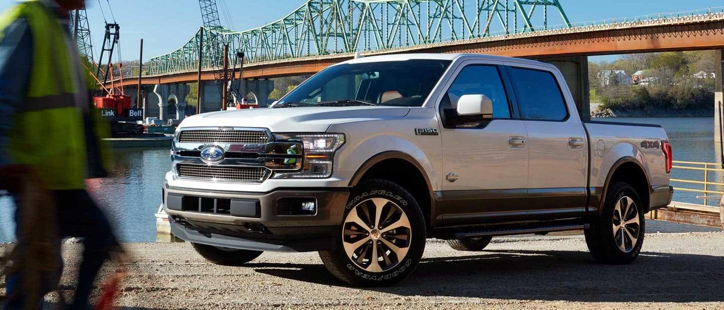 73 All New 2019 Ford F 150 Rumors