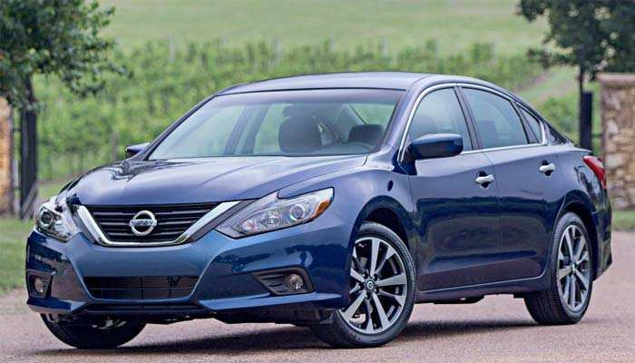73 Best 2018 Nissan Altima Reviews Price Design And Review