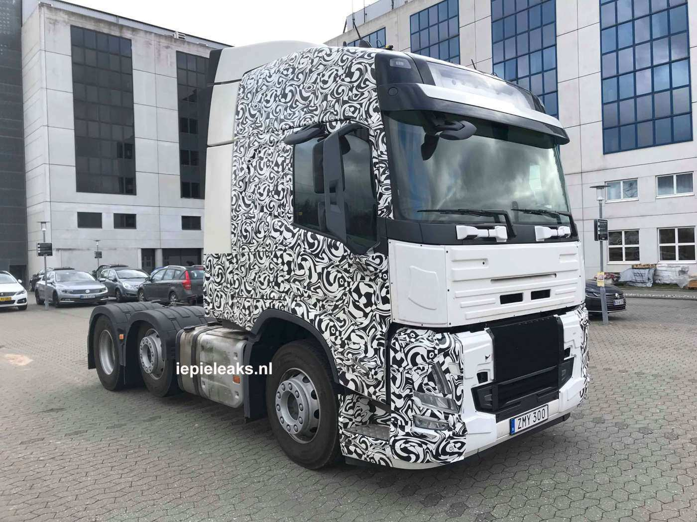 73 Best Volvo Fmx 2020 Style