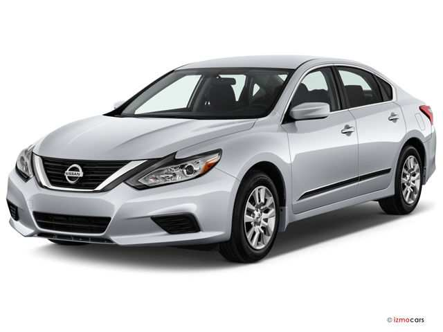 73 New 2018 Nissan Altima Reviews First Drive