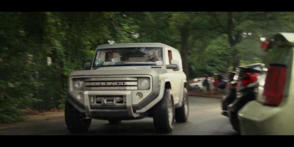 73 New Dwayne Johnson Ford Bronco 2020 Engine