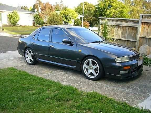 73 The 1996 Nissan Altima Price And Release Date