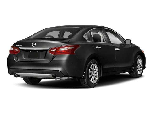 73 The Best 2018 Nissan Altima Spesification