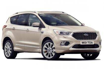 73 The Best Best Ford Kuga 2019 Review And Release Date New Model And Performance