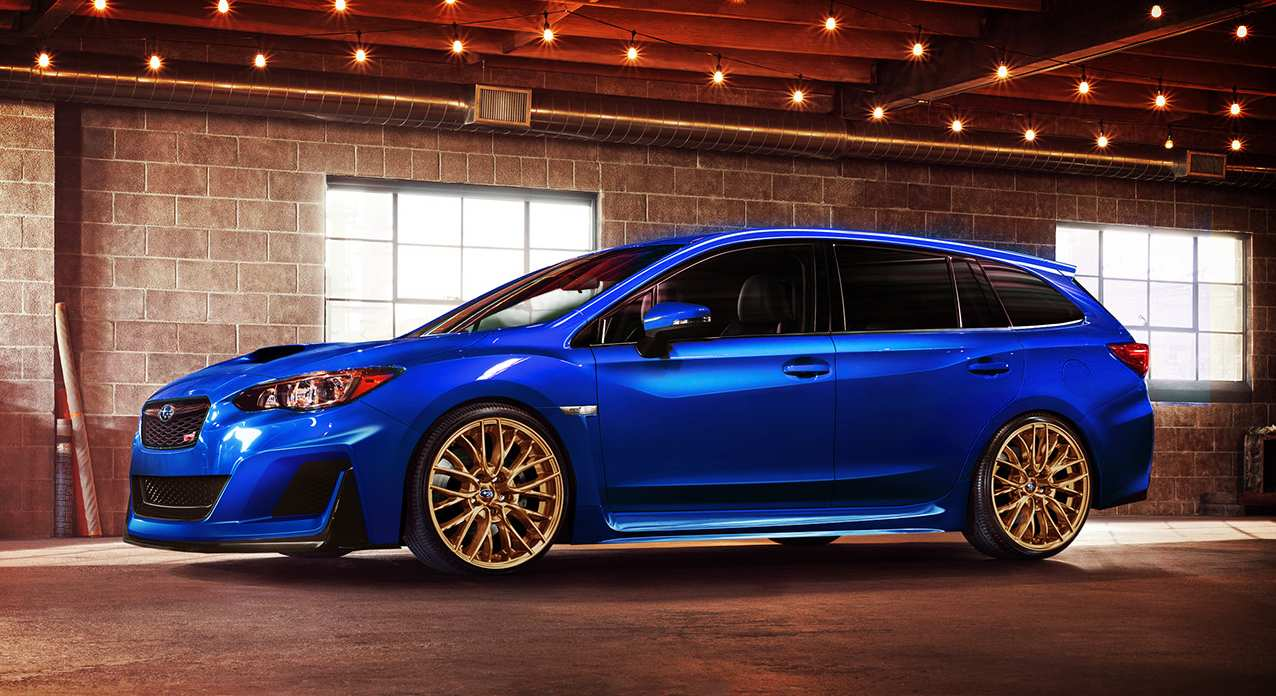 73 The Best Subaru Impreza Wrx Hatchback 2020 Redesign And Review