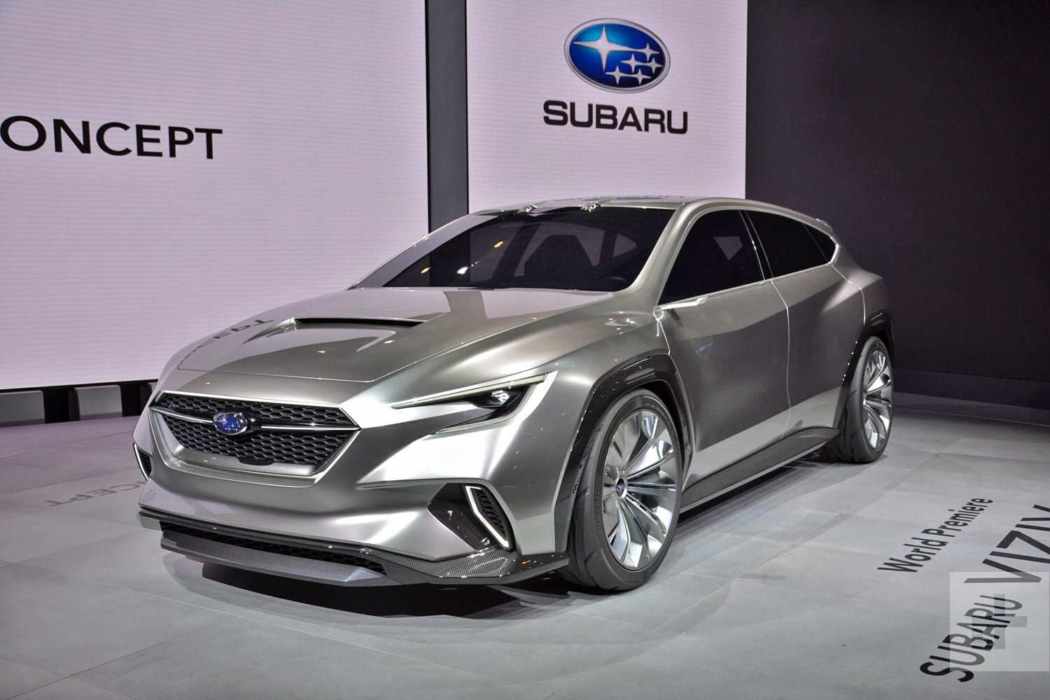 73 The Subaru Plans For 2019 Concept Redesign And Review Specs And Review