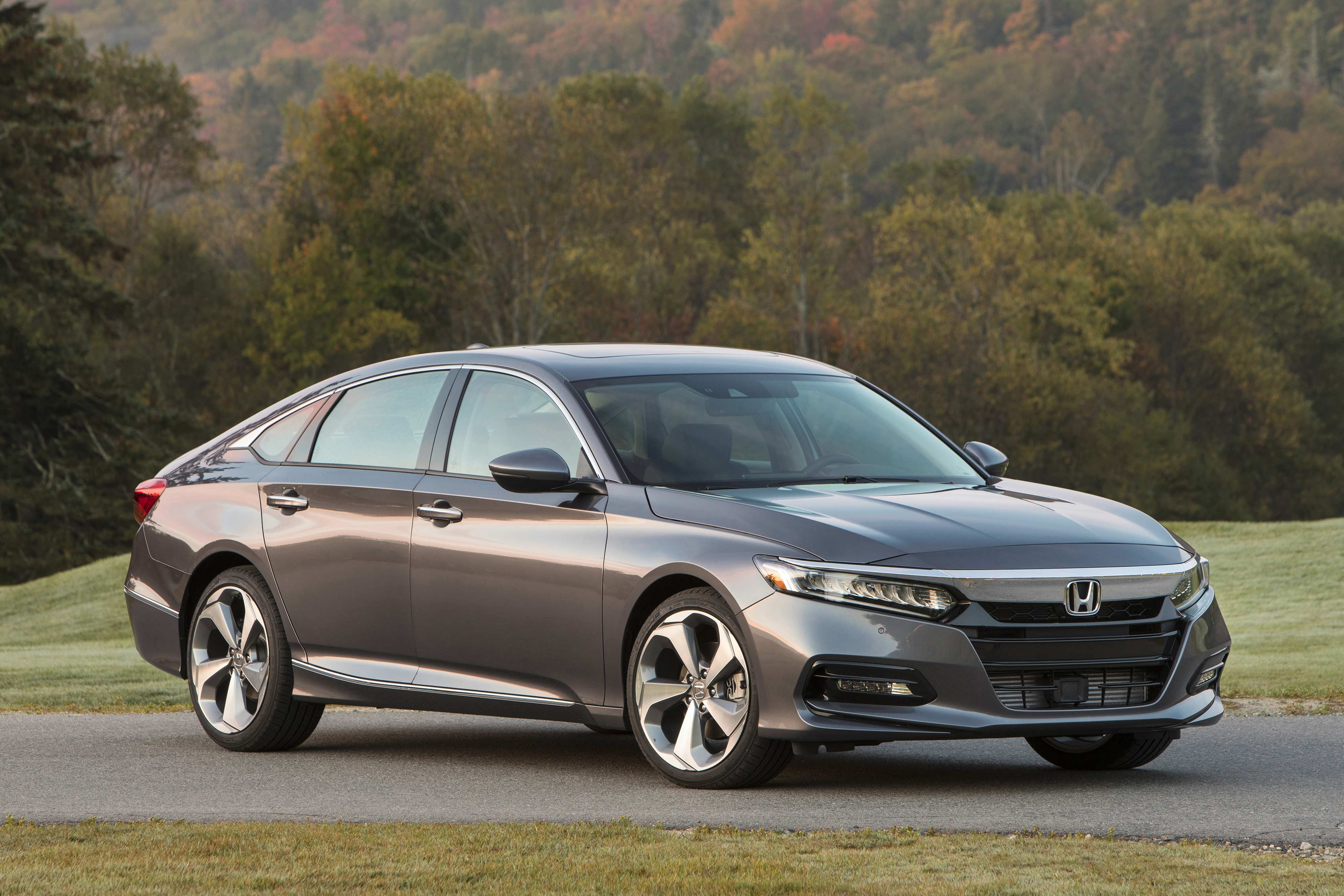 74 A Honda Accord 2020 Redesign New Model And Performance